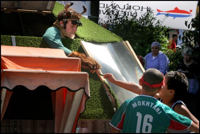 Over het IJ 2006 - Babok