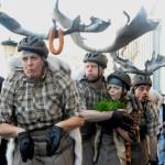 Theatergroep Babok - Elanders (c) Henry Krul